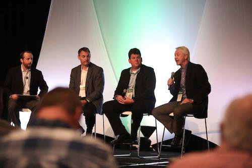 Fleets share e-commerce strategies at CCJ Symposium