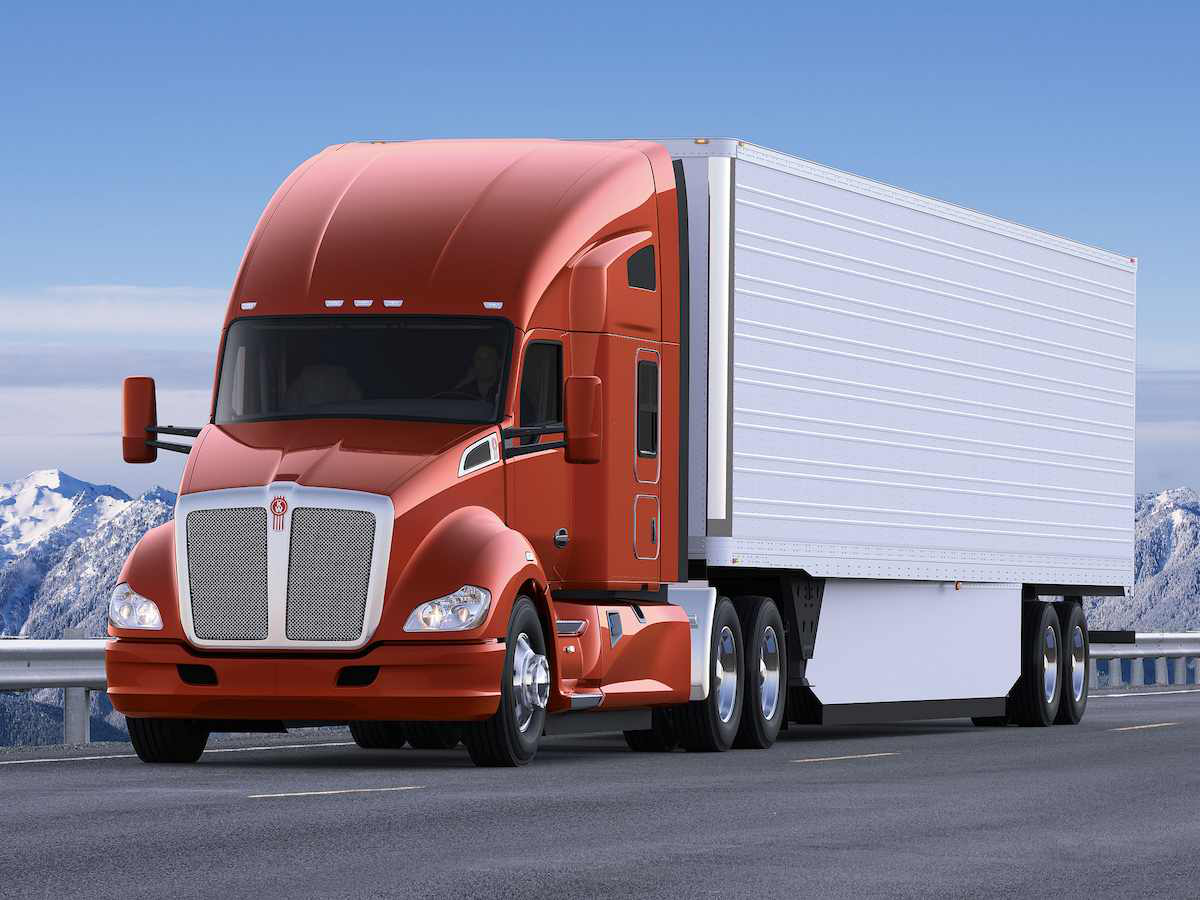 Transmission problems prompts recall of over 26,000 trucks