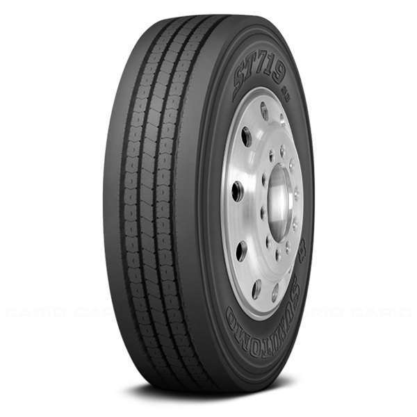 Sumitomo Tires Reviews >> Sumitomo ST719 all-position metro, regional tire from TBC