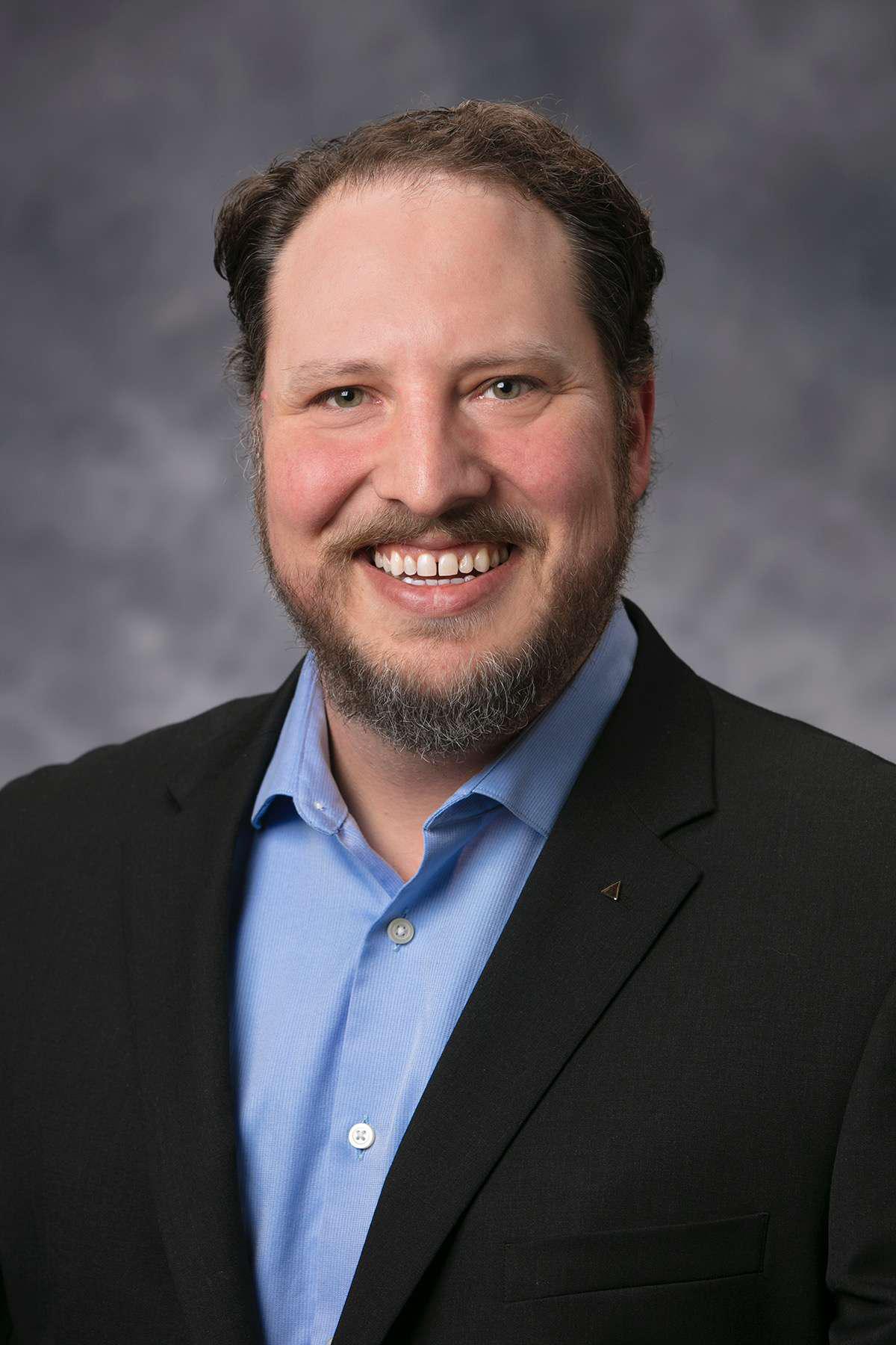 Adam Lang, chief risk officer at Halvor Lines