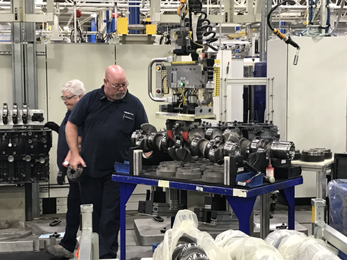 Paccar Engines - Columbus, Mississippi - Automotive ...