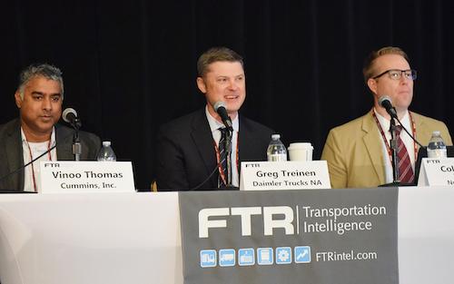 FTR Transportation Intelligence
