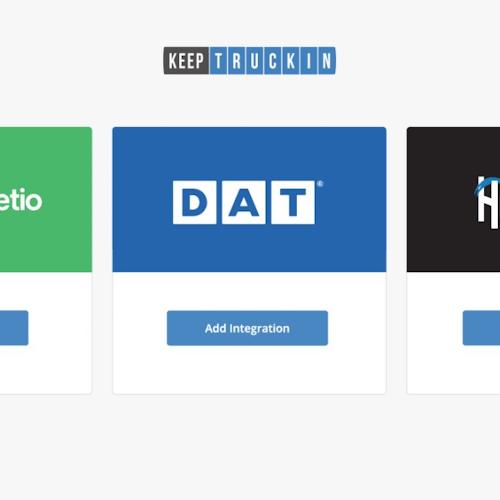 KeepTruckin creates app marketplace for ELD platform