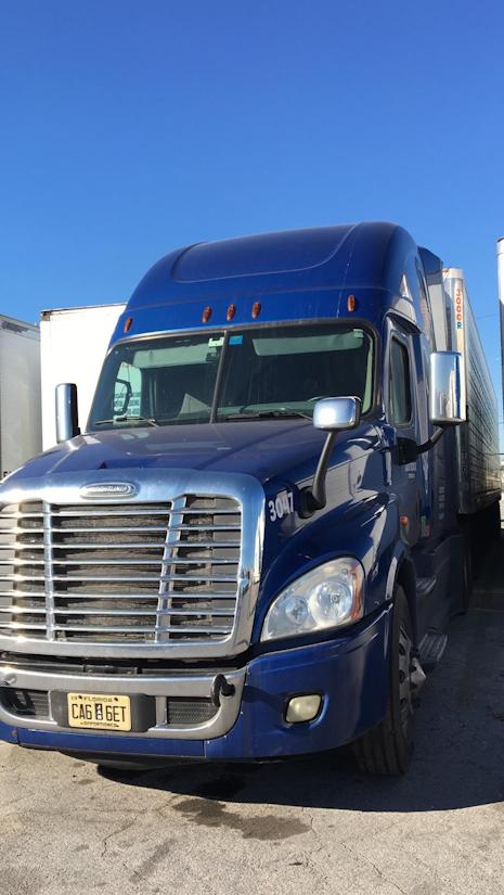 Ryder Expands Truck Sharing Platform To Florida