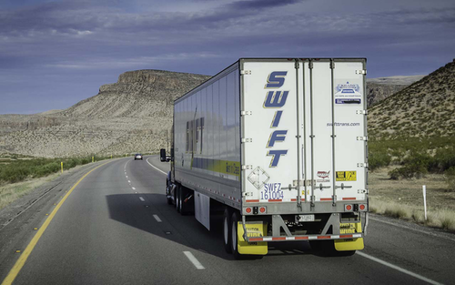Swift Trucking Reviews >> Swift Reportedly Shying Away From Owner Operator Leases In Calif