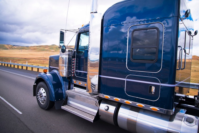 truck highway california-2019-07-09-08-52