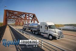 Liquid Trucking main photo