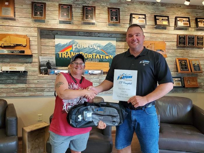 Driver Award Picture -Tonya Campbell 500,000 Safe Miles[1]-2020-06-25-13-52