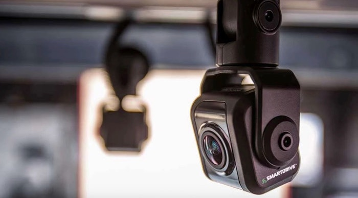 SmartDrive video recorder