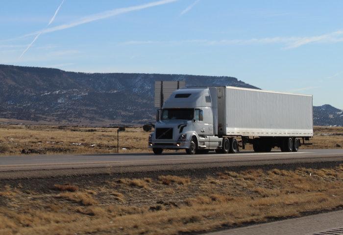 Quimby Truck Shot I 40