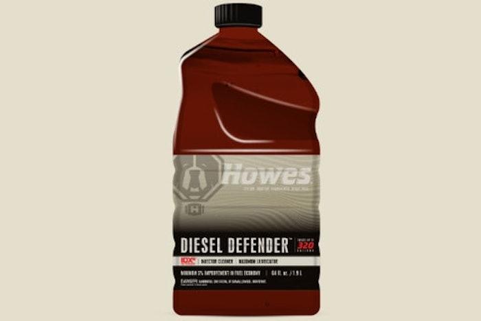 Tn diesel Defender