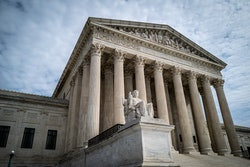 Attorney advertisements were first legalized in 1977 in the U.S. Supreme Court case Bates v. the State Bar of Arizona.