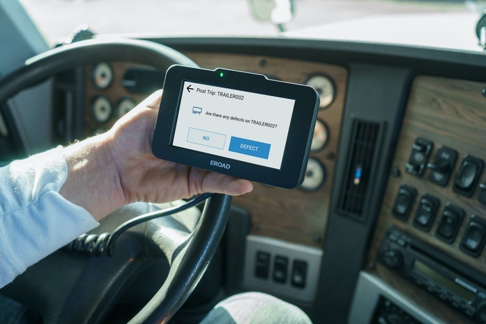 ELD and telematics supplier EROAD is set to acquire Coretex to expand its market presence in North America.