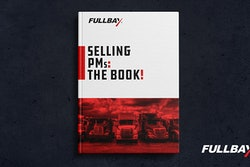 Fullbay Truck Parts And Service Social