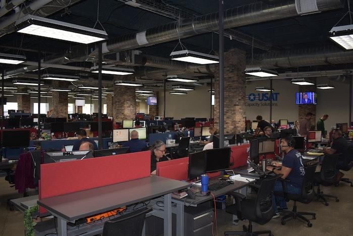 USAT load planning office