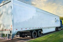 DROV AirBox One trailer