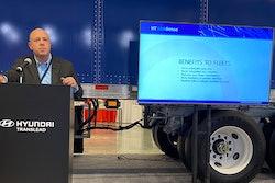 Hyundai Translead trailer system