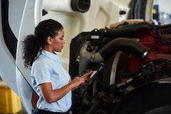 trucking technician