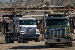 Western Star 47X and 49X