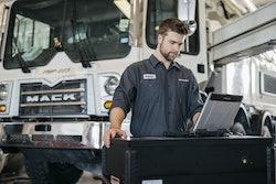 Mack Maintenance