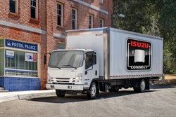 The Isuzu Connect rollout will focus on quality and efficiency for dealership users by leveraging dealer management system (DMS) integrations such as CDK, Karmak Fusion, Procede and others.