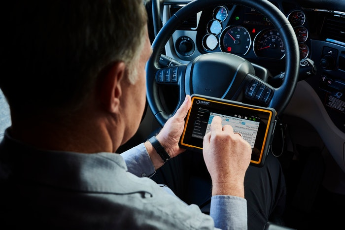 ELD solutions from ISAAC Instruments and Trimble are now included in Transport Canada's registry of certified electronic logging devices.