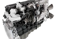 International A26 engine