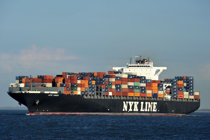 Congestion at U.S. Ports have created record backlogs of container ships waiting to be unloaded.