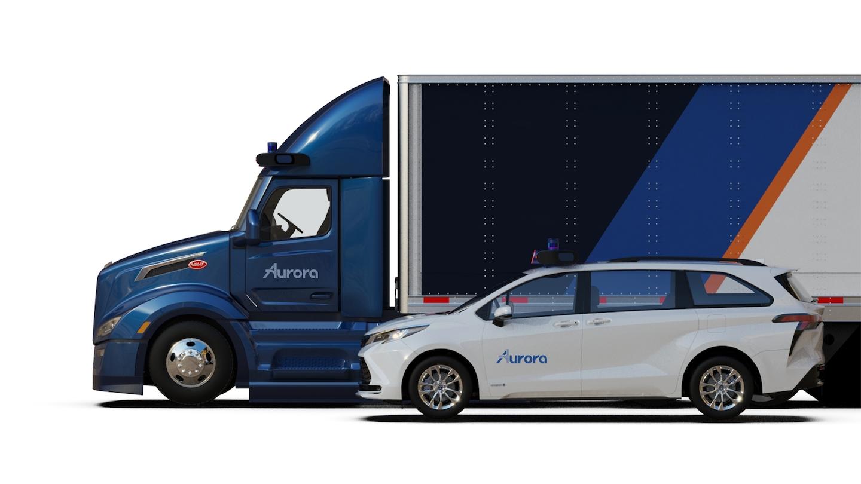 Aurora Vehicles